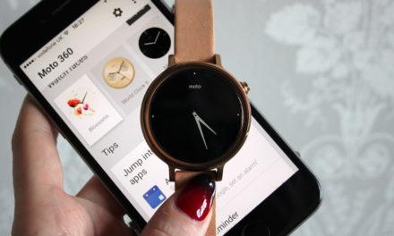iPhone 7 има проблеми с Android Wear часовниците
