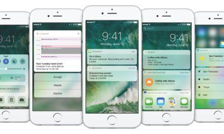 Какво можете да правите с iOS 10, което преди не беше възможно?