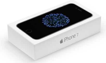 5 причини да не си купите iPhone 7 с 32 GB памет