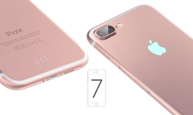 Какво знаем за бъдещия iPhone 7?
