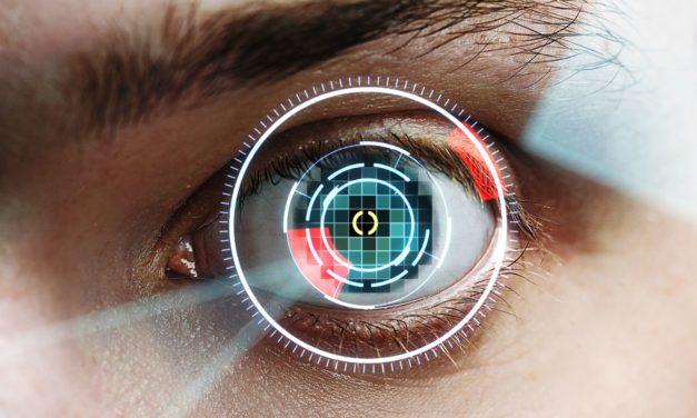 iPhone 8 ще притежава скенер за ириса на окото