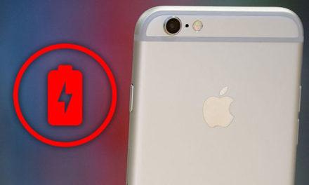 Как да разберете дали вашият iPhone 6s отговаря на условията за безплатна подмяна на батерията?