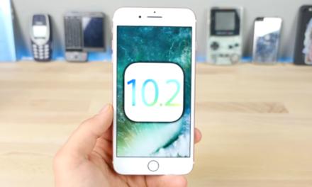 Нова функция в iOS 10.2 ще ви позволи да се обадите бързо на спешен номер в случай на опасност