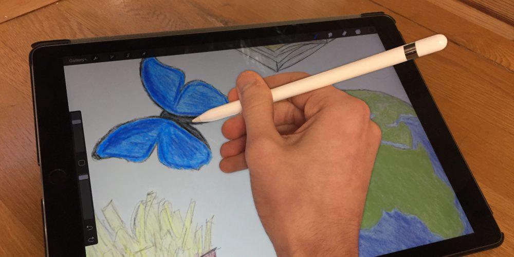 Нови патенти показват, че Apple Pencil може да работи с iPhone
