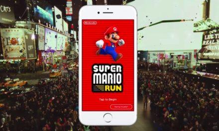 Super Mario Run вече е достъпна за изтегляне в App Store