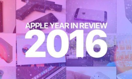 Как премина 2016 година за Apple?