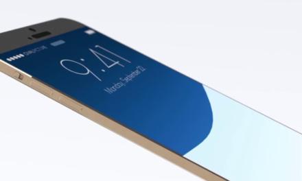 iPhone 8 може да дойде с дизайн, подобен на този на iPhone 4