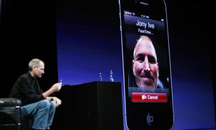 Apple беше обвинена в умишлено спиране на достъпа до Face Time за iOS 6