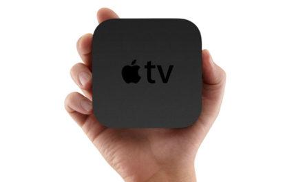 Следващото поколение Apple TV ще поддържа 4К видео