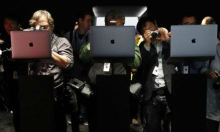MacBook Pro 2017 ще предложи по-мощен процесор, повече оперативна памет и по-добър живот на батерията