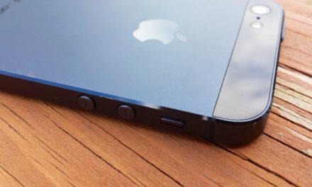 iPhone 5 може би няма да получи iOS 10.3.2