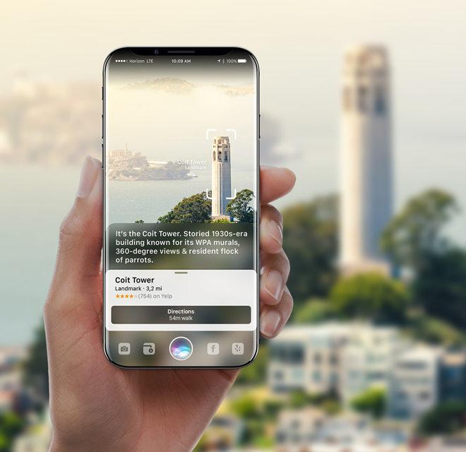Задава се голям недостиг на iPhone 8 след премиерата му