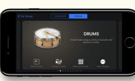 Кендрик Ламар записа една от новите си песни изцяло на iPhone