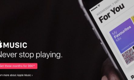 Потребителите в някои държави вече не могат да се възползват от безплатния тримесечен пробен период на Apple Music