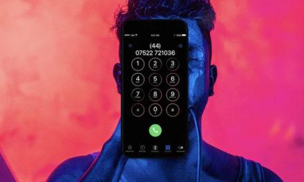 Ново изтичане дава представа за елегантния дизайн на iPhone 8