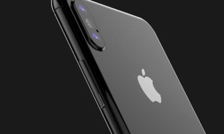 iPhone 8 ще предостави вълнуваща нова функция