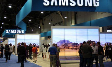 Samsung се опитва да изпревари евентуалното преминаване на Apple към microLED технологията