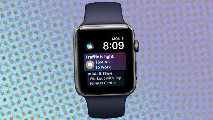 С watchOS 4, Apple Watch най-накрая ще се освободи от iPhone