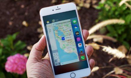 Един от най-практичните 3D Touch жестове е премахнат в iOS 11