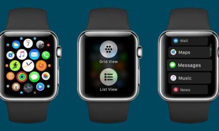 Видео: Третата бета версия на watchOS 4 носи множество любопитни промени