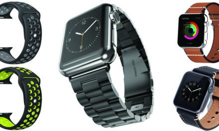 Apple Watch Series 3 навлиза във фазата на окончателните тестове