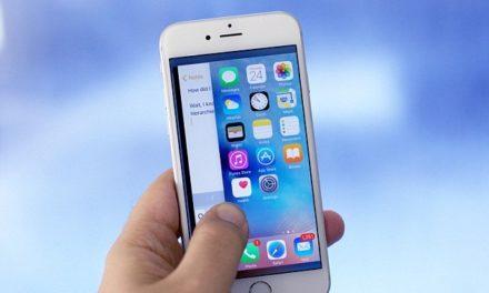 Затварянето на приложенията няма да спести живота на батерията ви, потвърди изпълнителен директор на Apple