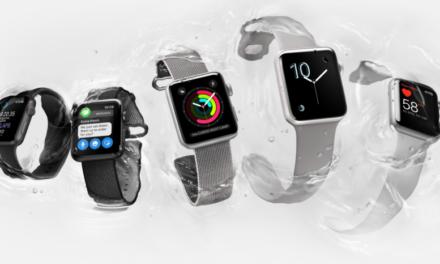 Apple Watch Series 2 вече не се продава