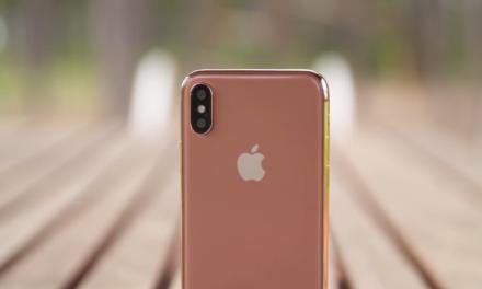 Галерия снимки показва най-впечатляващата характеристика на iPhone 8