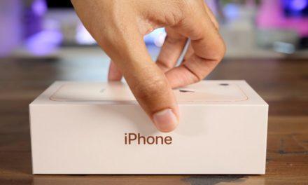 Apple потвърди наличието на неприятен статичен шум по време на разговор при iPhone 8