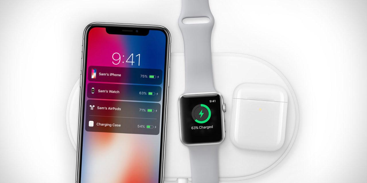 Какво ново представи Apple на снощното си събитие?