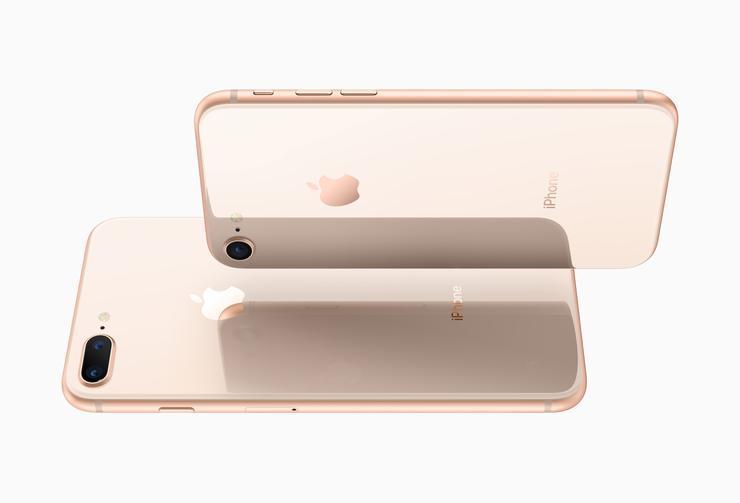 Consumer Reports твърди, че телефоните на Samsung са по-добри от iPhone 8