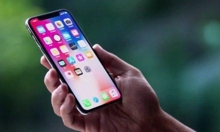 Нова снимка на iPhone X дава повод за размисъл