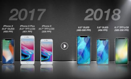 Очаква се Apple да пусне три нови модела iPhone следващата година