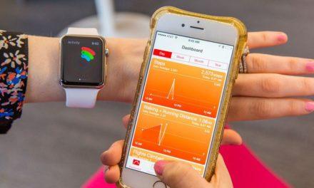 Ново проучване показва, че iPhone не отчита правилно стъпките ви