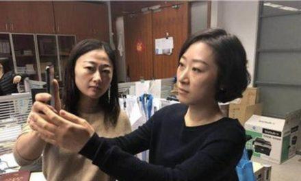 Собственичка на iPhone X откри, че нейна колежка може да отключи телефона й
