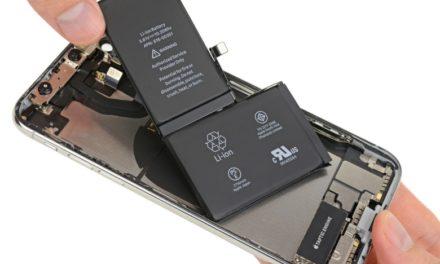 През 2019 година iPhone ще има по-голяма батерия, за да се справи с нуждите на TrueDepth