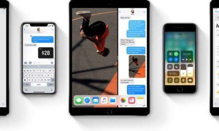 Apple ще пусне iOS 11.2.5 следващата седмица
