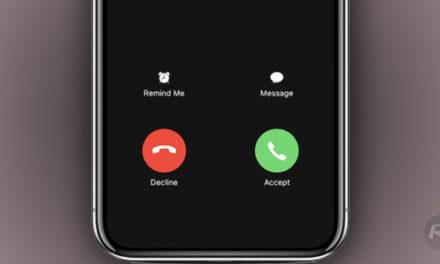 Apple ще обърне внимание на поредния бъг при iPhone X, който пречи на приемането на входящи разговори