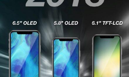 Известният анализатор минг-Чи Куо сподели очакванията си за новите продукти на Apple