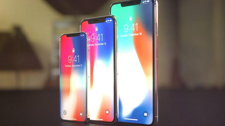 Нов доклад сочи, че 6.1 инчовият модел iPhone може да е с OLED, а не LCD екран