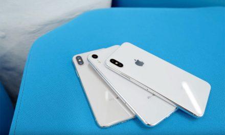 Два нови клипа показват изцяло бъдещите модели iPhone