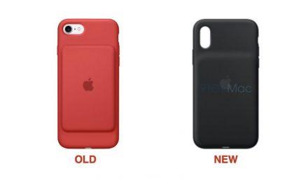 Това може би е новият Apple Smart Battery Case