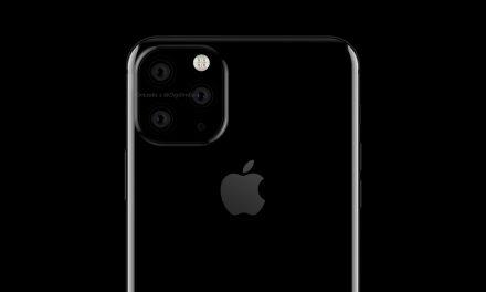 Появиха се първи рендери на тазгодишните модели iPhone
