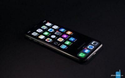 Вижте iOS 13 с Dark Mode в нови рендери