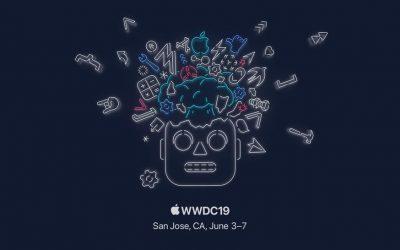 WWDC 2019 ще започне на 3 юни в Сан Хосе