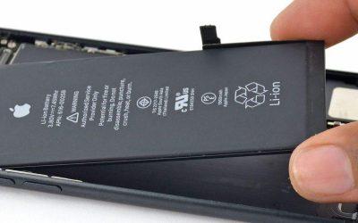 Apple тихомълком започна да ремонтира iPhone със сменени батерии от трети страни