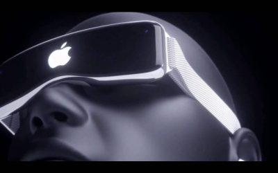 AR очилата на Apple може би ще са само аксесоар на iPhone