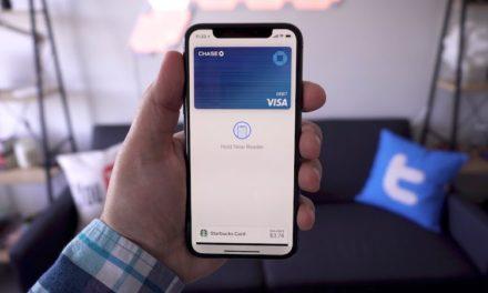 Apple Pay скоро ще достигне до България