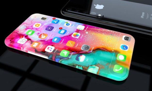 Вижте тази наистина луда концепция за iPhone XI