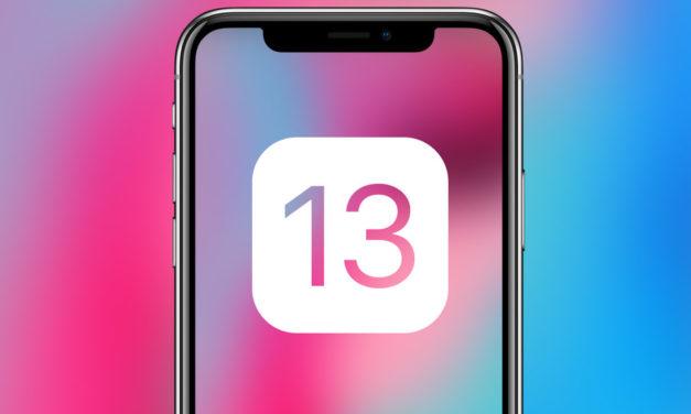 iPhone 6, iPhone 6 Plus и iPhone SE вероятно няма да получат iOS 13